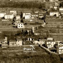 Segheria - 1930