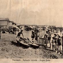 Immagine del Bagno Ester - 1939