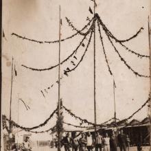 Festa del 15 agosto - inizi 900