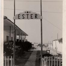 Bagno Ester - 1968
