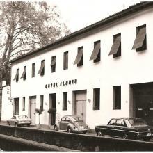 Hotel Ilaria nel 1964