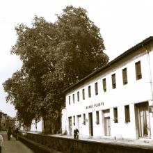 Hotel Ilaria nel 1980