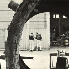 Anni 80 - Mennucci e Toschi