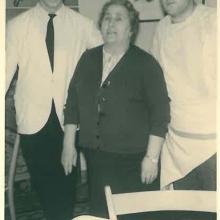 Drusilla - 1960