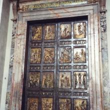 La Porta Santa nell'anno del Giubileo