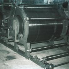 1952 - Assemblaggio macchina pluricilindrica