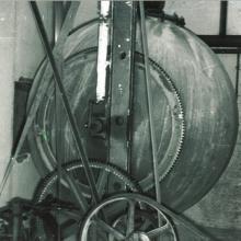 1952 - Bollitore per cellulosa