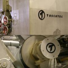 Installazioni nel mondo Toscotec