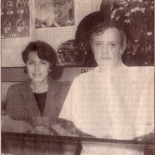 Sabato 31 Maggio 1997: 70 anni di attività