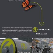Pubblicità Toscotec