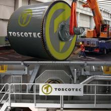 Installazioni Toscotec