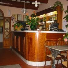 Interno - bar