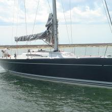 Le prime barche - Belladonna