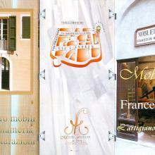 Brochure informativa attività impresa