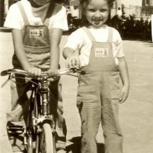 Bruno e Alessandro Di Ciolo
