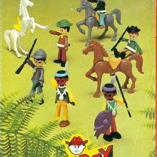 Creazioni anni '70 ISAS