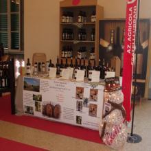 La nostra partecipazione al Desco nel 2010