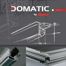 Brochure - Paraspifferi Domatic