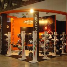 Salone ciclo e motociclo EICMA di Milano