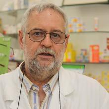 Enzo Simonini - attuale gestore