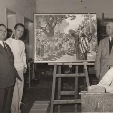 Favret Mosaici artistici 1938