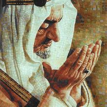 Favret Mosaici - ritratti