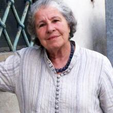 Baronessa Diamantina Scola Camerini - proprietaria della tenuta