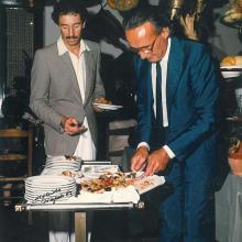 Giuliano e Franco - 1983