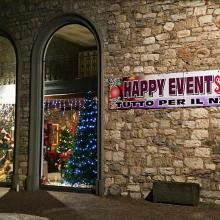 Happy Event Store