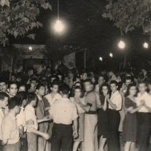 Dancing - anni '50