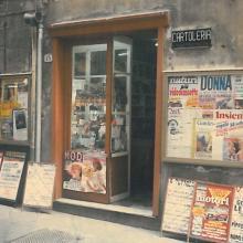 La cartoleria negli anni '80