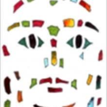 Mosaico inserito nella carta intestata