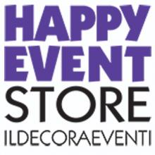 Logo HappyEvent