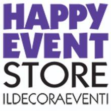 Logo HappyEvent