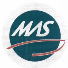Marchio MAS raffigurante la prua stilizzata di una imbarcazione