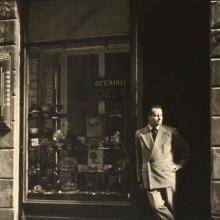 Mario Bianchi (1917-1981)