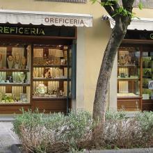 Negozio Corso Garibaldi