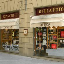 Il negozio oggi