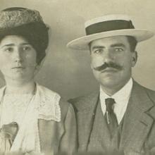 Argenta e Lorenzo