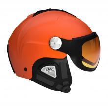 Nuovo casco sci REWIND con visiera fotocromatica