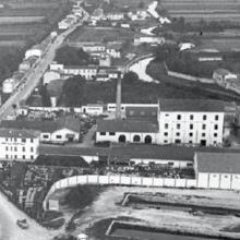 Stabilimenti Salov Viareggio anni '20