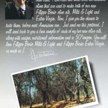 Pubblicità Eugenio Fontana