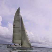 Le prime barche - Pagani