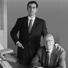 Giorgio e Sergio Bartoli