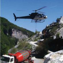 Operazioni con supporto aereo